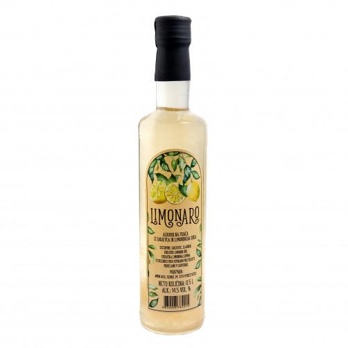 Limonaro liker - 0.5l, Amon