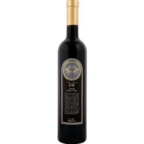 Astrološko vino - Rak 0.75l Amon