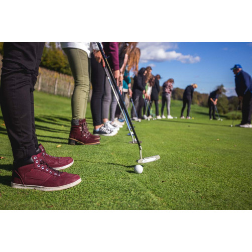 Darilni bon - Postanite golfist - golf tečaj za 1 osebo