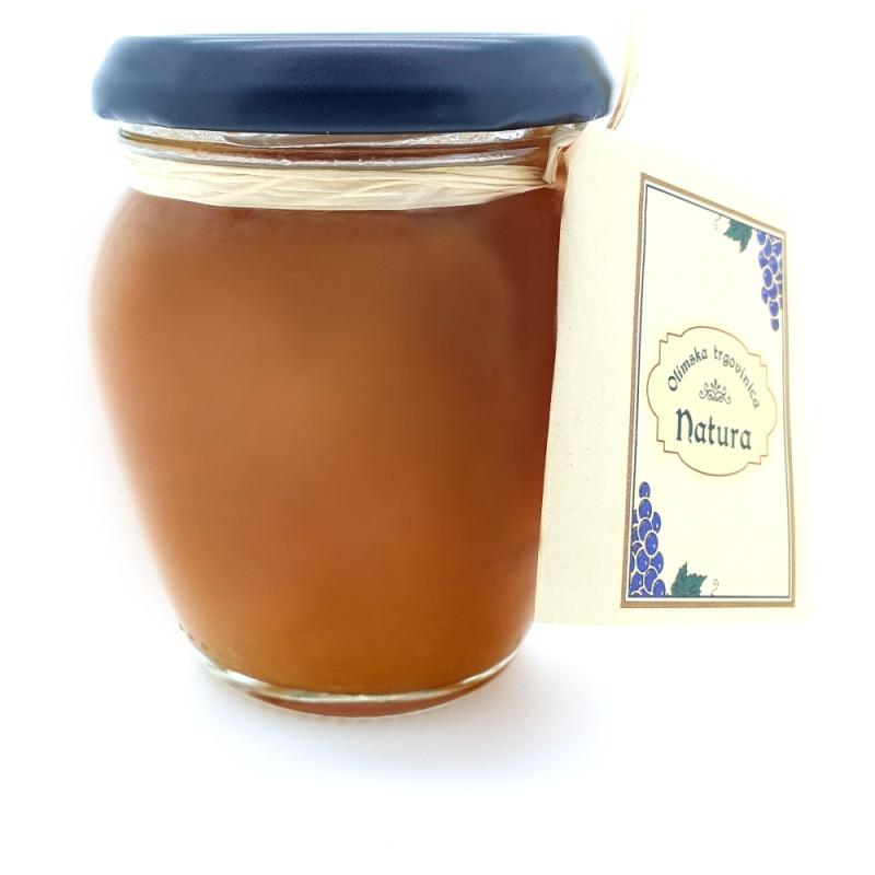 Ingverjeva marmelada s citrosi 200g, Amon